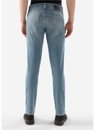 Mavi Mavi Jake Vintage Premium Denim Pantolon Renksiz